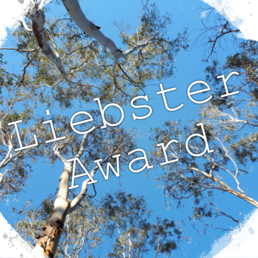 Liebster Award Learning To Love Winter Blog